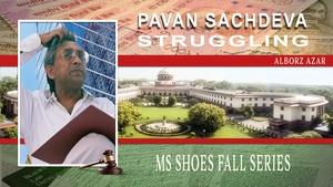 Pavan Sachdeva Struggling - Book One