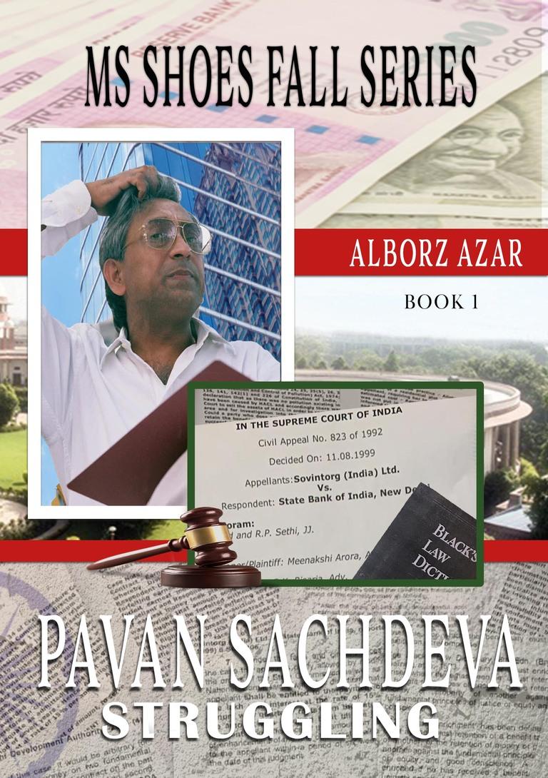 Pavan Sachdeva Struggling Book 1