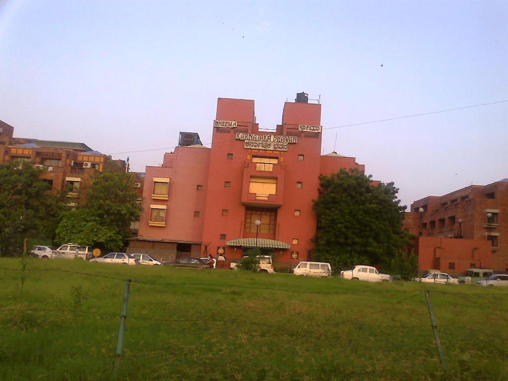 Delhi Andrews Ganj